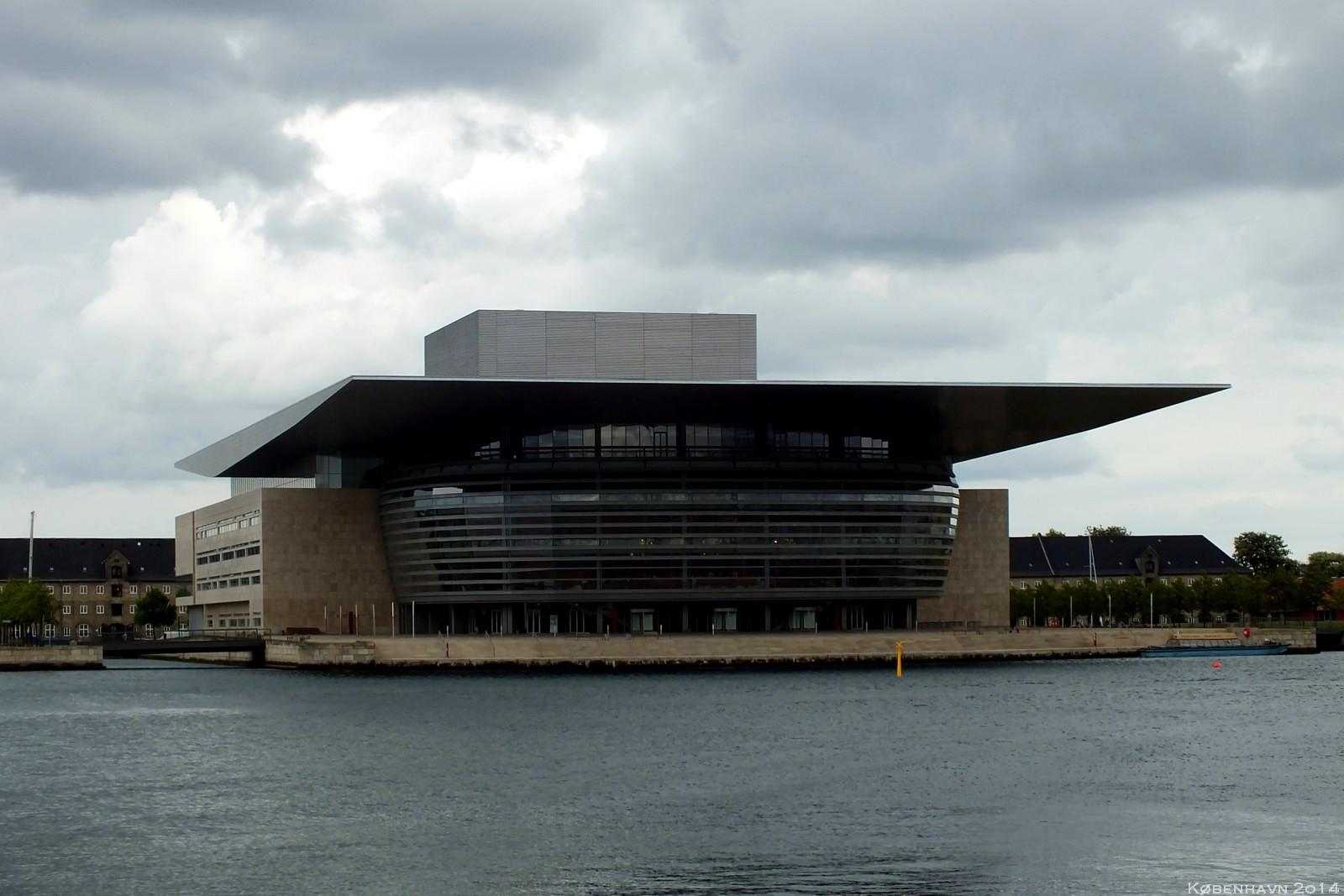 Operaen, København, Denmark
