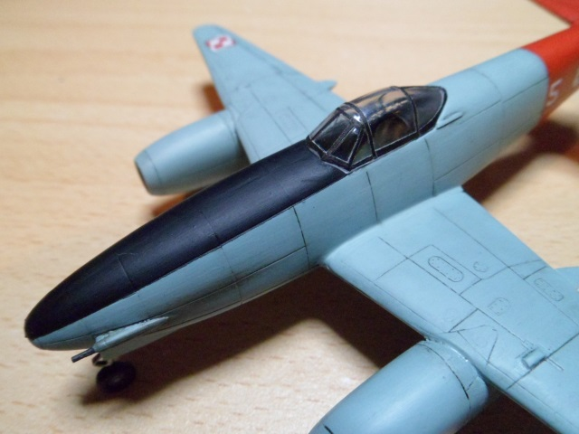 Pas-à-pas : Vought F-8E Crusader [Academy 1/72] - Page 2 14910494302_c3ca8fd515_o
