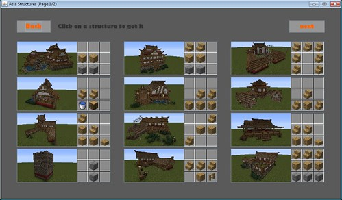 14927063042 6604ea1fbe MaggiCraft Instant Structures Screenshots and Recipes