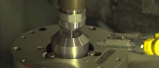 Lubricating a U.S. coin die