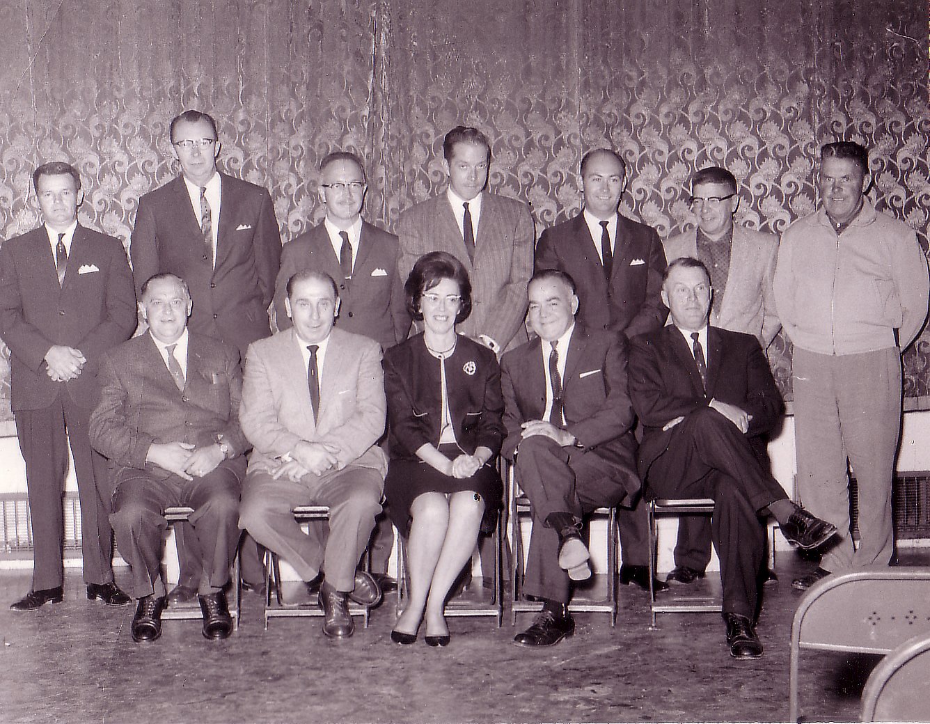 LOLTA Board of Directors 1964-1965