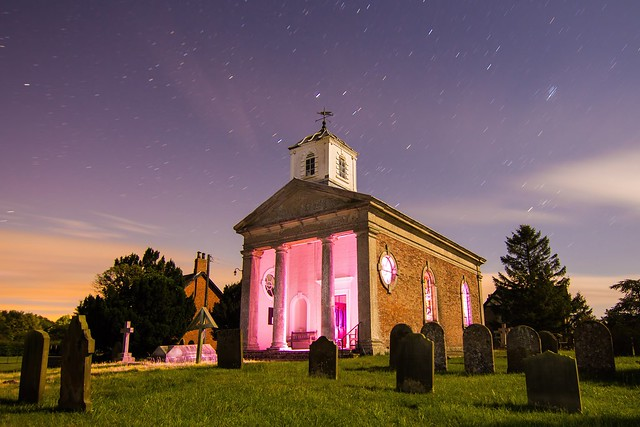 Church from Flickr via Wylio