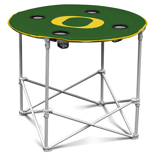 Oregon Ducks Round Table