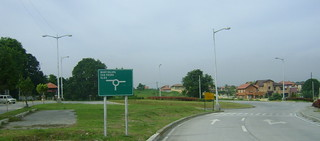Daang Reyna, Muntinlupa City