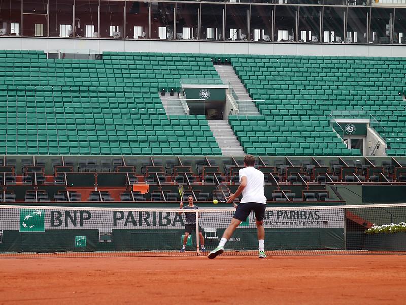 Davis Cup -7