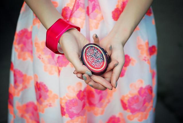 50_s_jacquard_floral_dress (6)