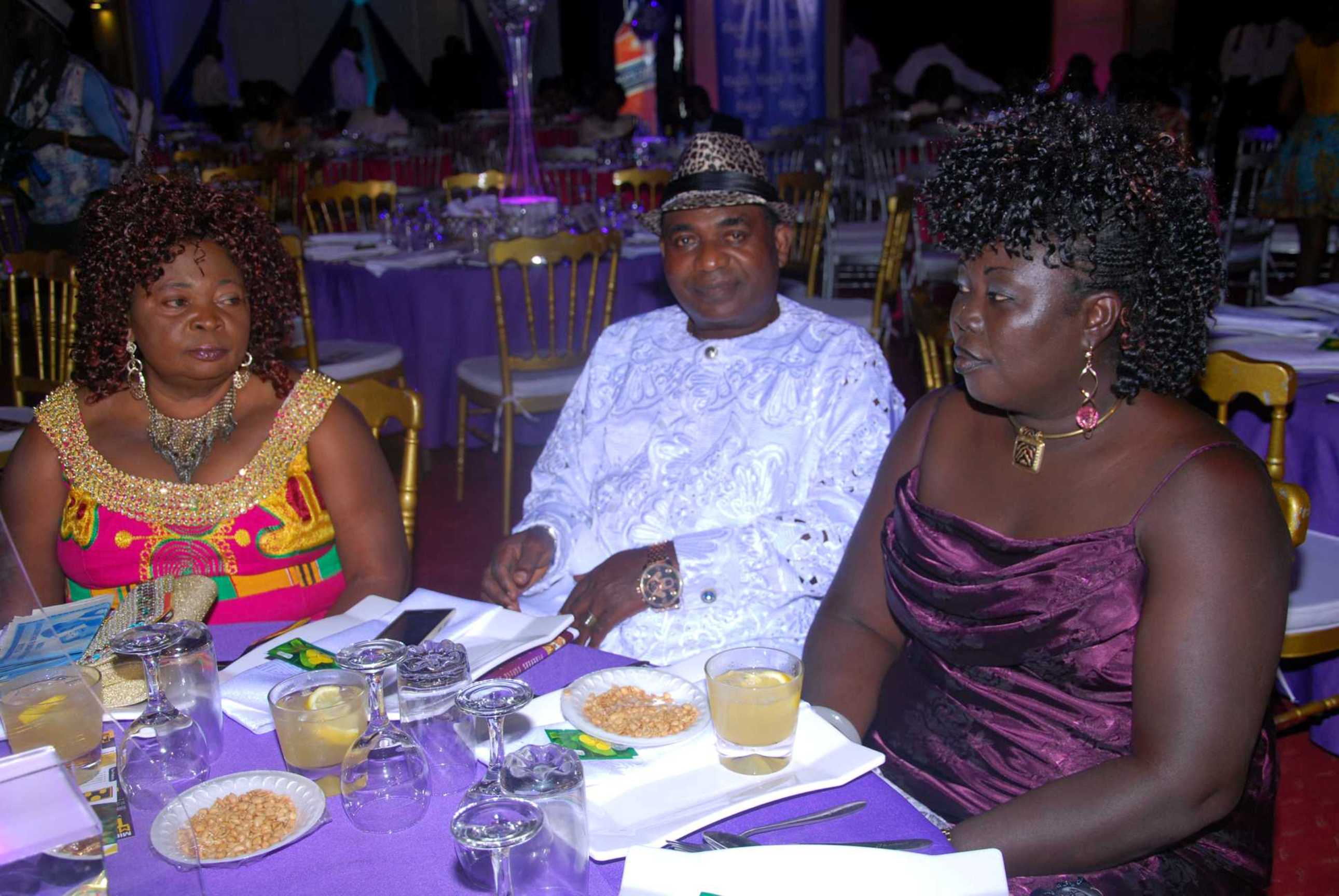 Obour's Family