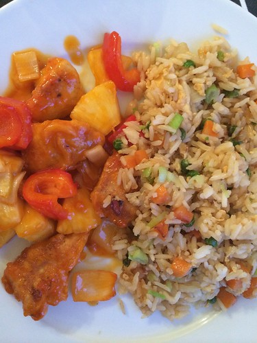 A celiac's kitchen_ old recipe chinese food