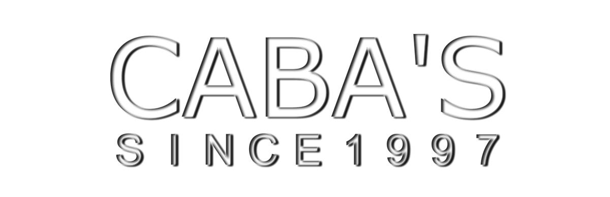 CABA'S BUN