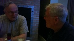 2014-09-09 Joe Levine, David Schenkman