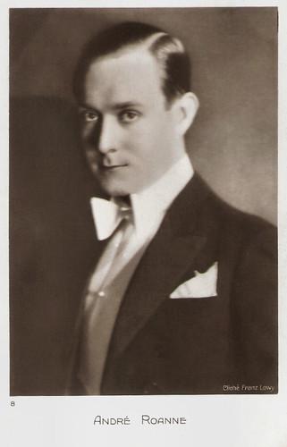 André Roanne