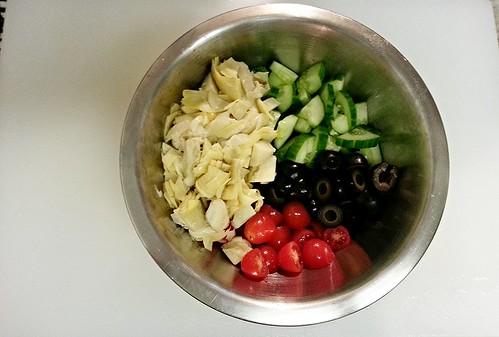 mediterranean quinoa salad mip