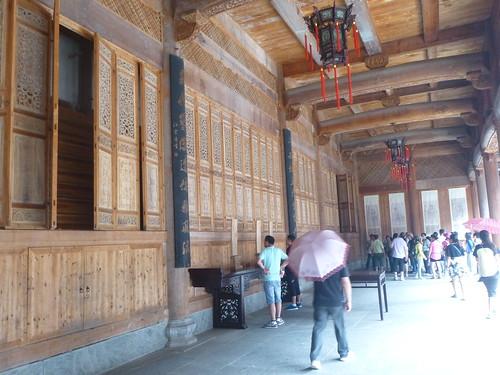Jiangxi-Wuyuan-Jiangwan (13)
