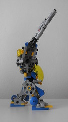 Neo-classical Space Mech SH-96 (4)