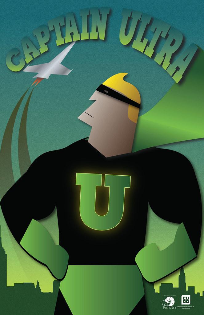 Captain Ultra • <a ...