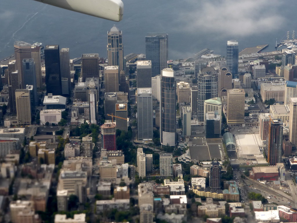 seattle construction projects