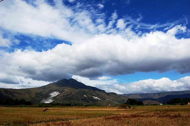 Mt. Pusuk Buhit