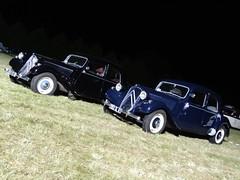 80 Jahre Citroen Traction Avant 2014 La Ferte-Vidame 396
