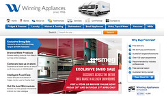 Winning Appliances adds to its bricks-and-mortar network