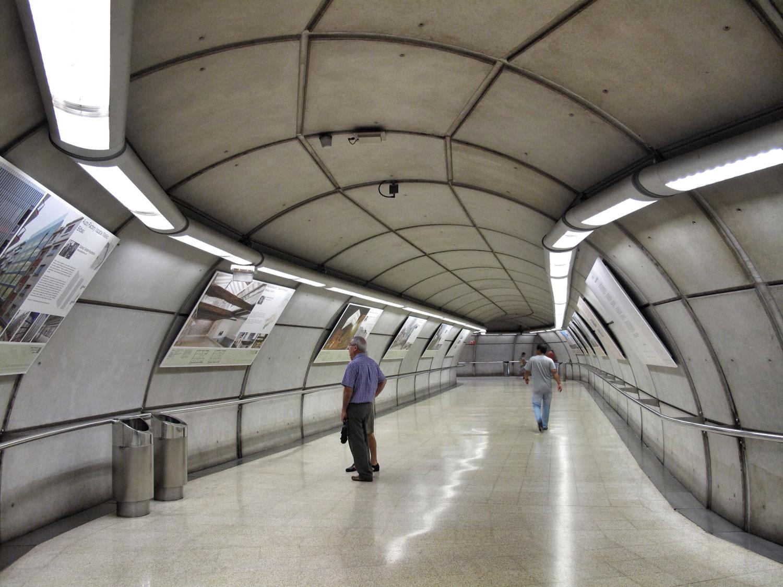 expo_foto_BIA_Dialogos. Arquitectura vizcaína del siglo XXI_bilbao_metro