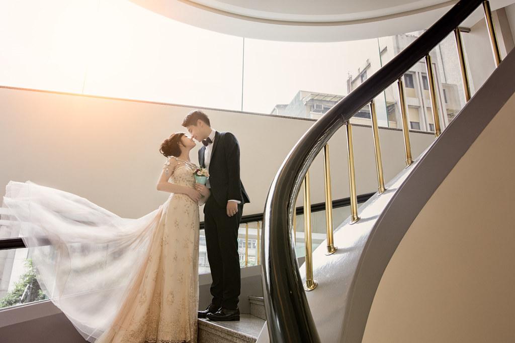 婚攝 晶華酒店