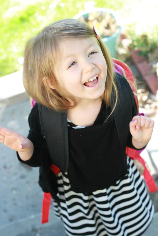 Cordelia Preschool 2014