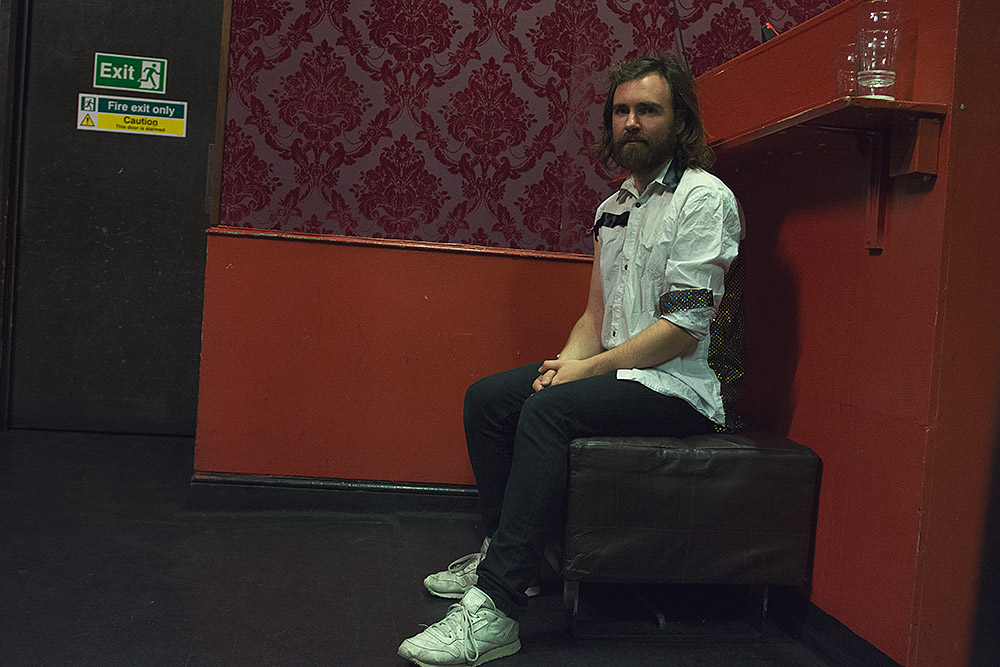 Liam Finn @ The Lexington, London