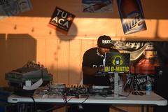 611 DJ D-Matic