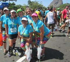 Duque Runners veste Di Corpo