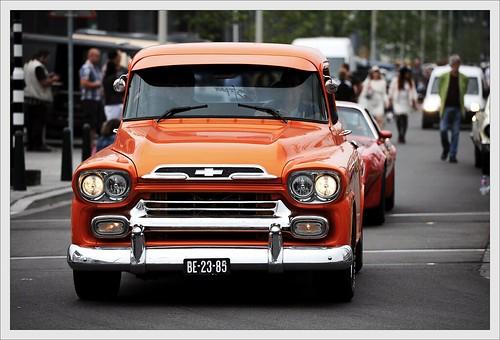 Chevrolet 3100 / 1959