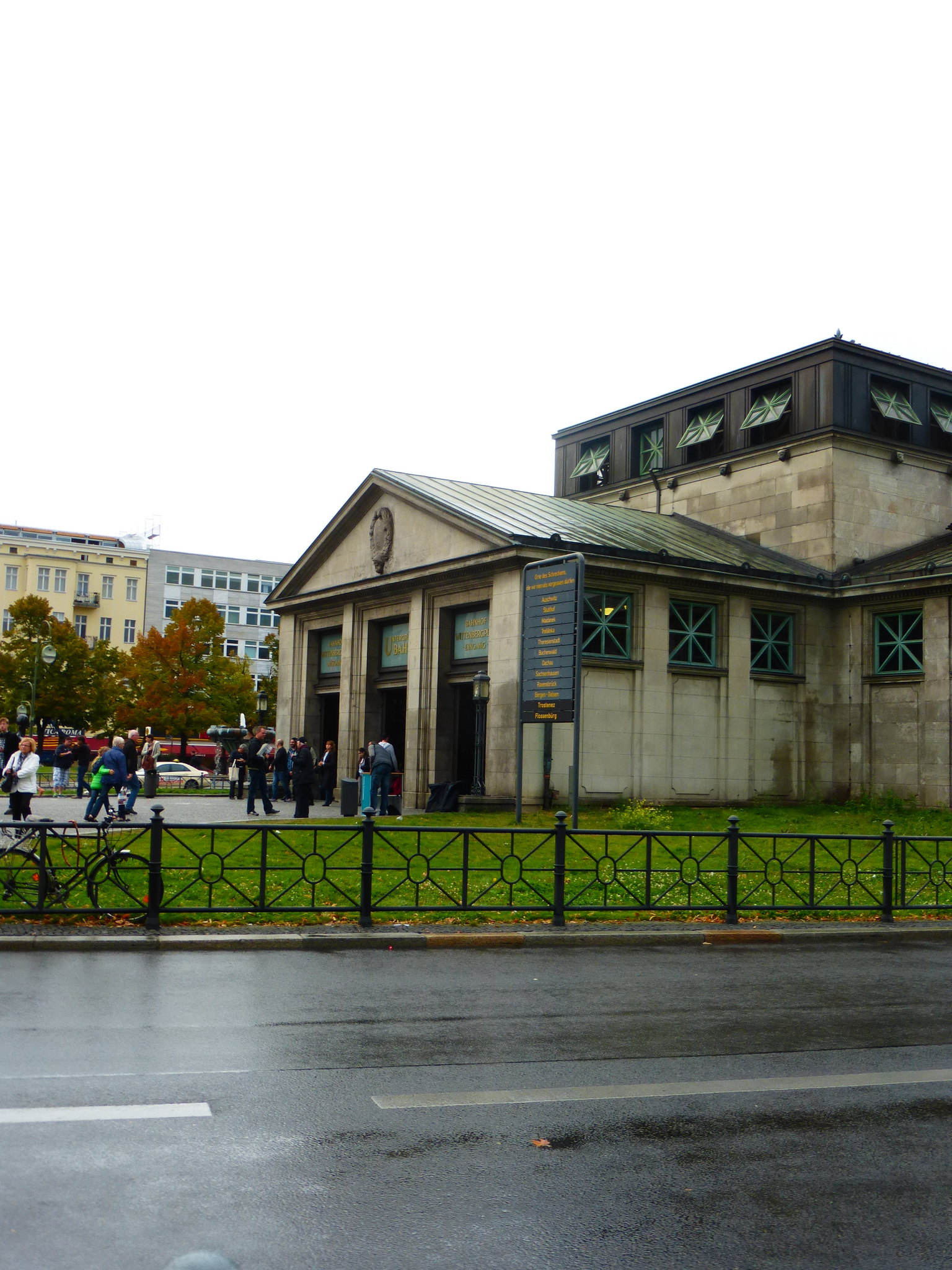 Berlin, September 2014