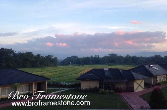 Sere Nauli Hotel Laguboti, Sumatera Utara, Indonesia