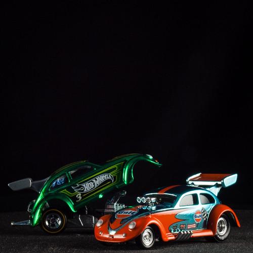 Gulf Racing Drag Beetle