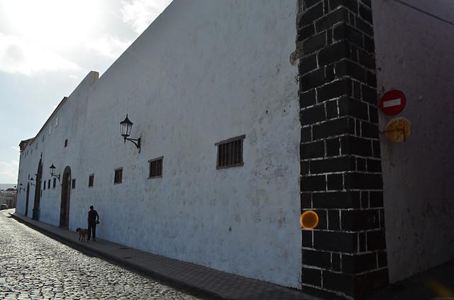 Convento Concepcionista Franciscano, Garachico, Tenerife