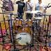 """Grabaciones de baterías álbum """"Humareda""""- finales de 2013 by odufromage"""