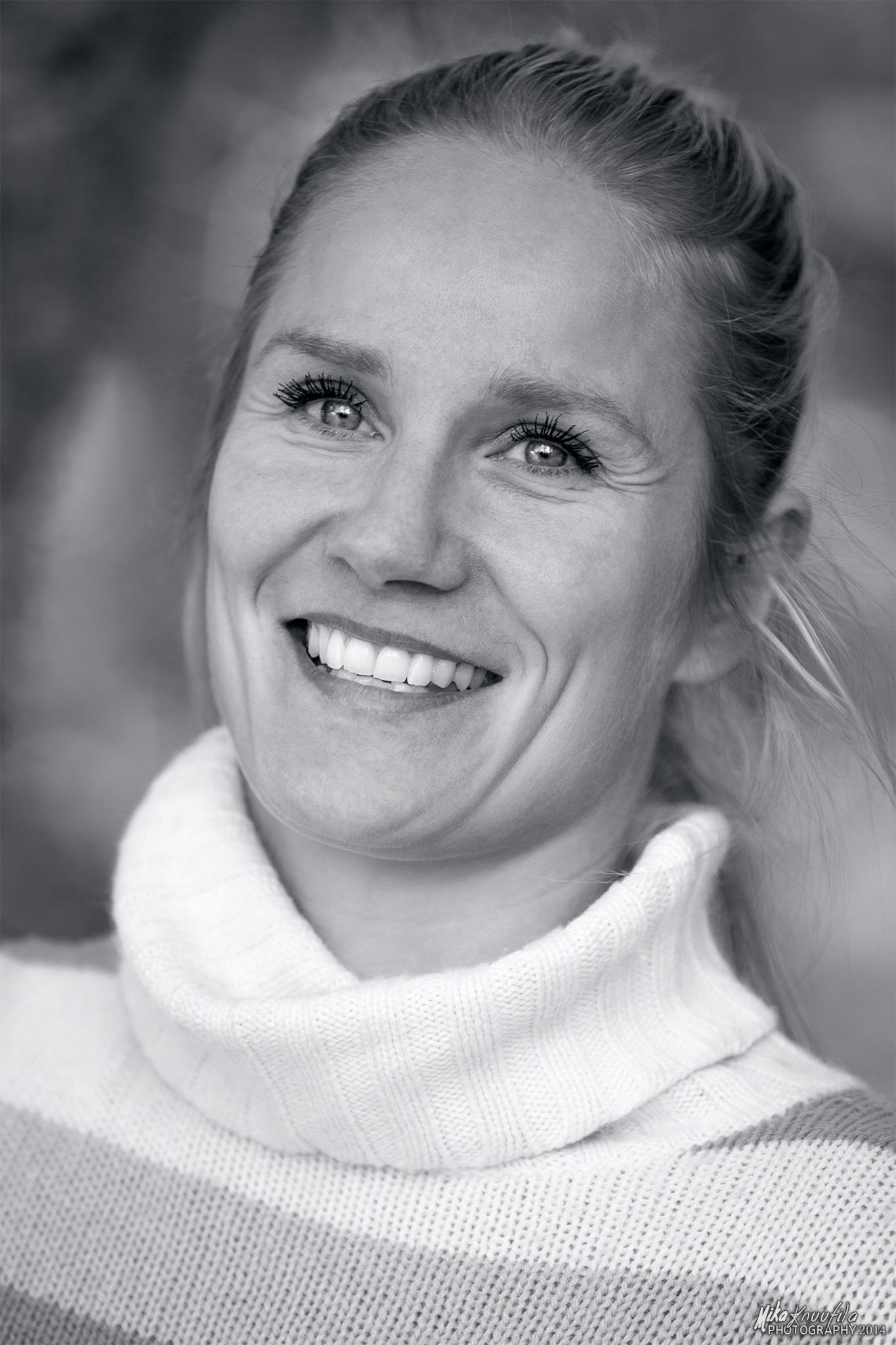 Laura Malmivaara Nude Photos 56