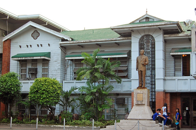 Don Sergio Osmeña Museum and CAP Art Gallery in Cebu City