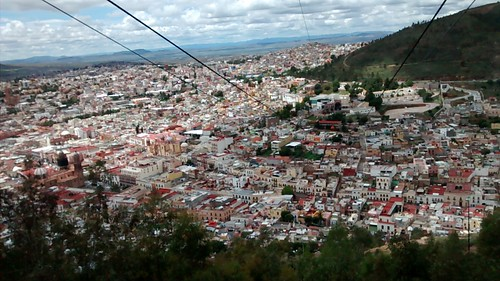 2014-09-23 Zacatecas - Mexico