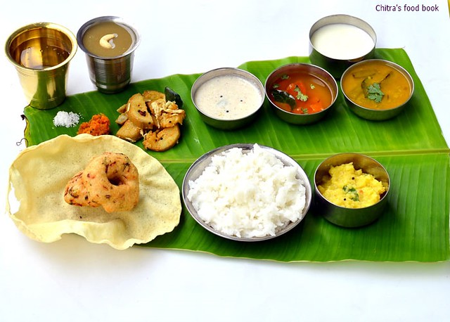 South indian lunch menu recipes for amavasya no onion no garlic south indian lunch menu ideas forumfinder Images