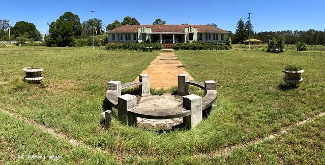 Abandoned Former Taree City Bowling Club, Taree, NSW