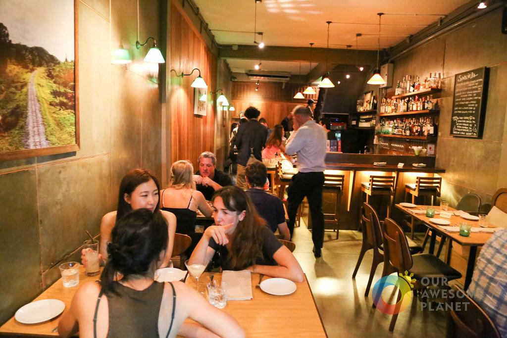SOUL FOOD MAHANAKORN: Modern Regional Street Food in Bangkok #AmazingThailand