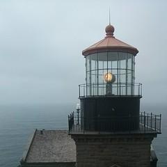 sea, lighthouse, tower,