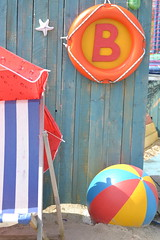 Worthing Beach Huts