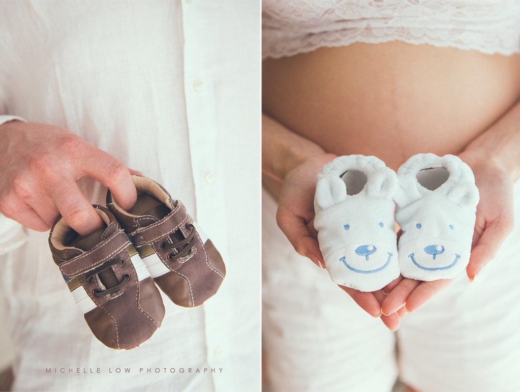 {Pregnancy} A new baby boy is coming soon!