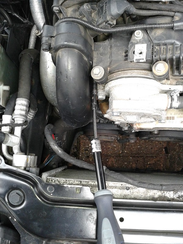 EGR Pipework Removal DIY - EGR Delete - E46 DIY (Guides only