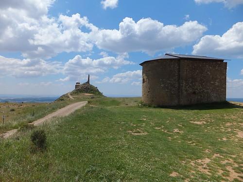 Castillo de Marcuello - Riglos 114