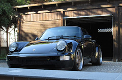 automobile, automotive exterior, ruf ctr, wheel, vehicle, performance car, automotive design, porsche, antique car, land vehicle, coupã©, supercar, sports car,
