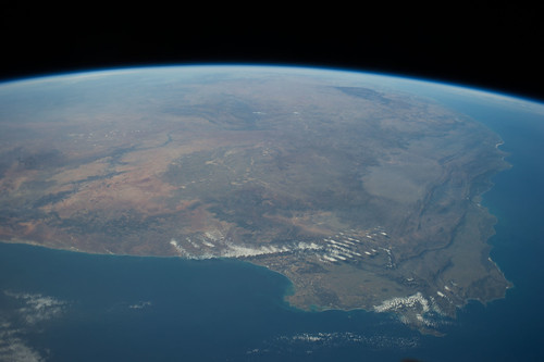 southafrica capetown nasa ceo lesotho internationalspacestation crewearthobservations stationresearch