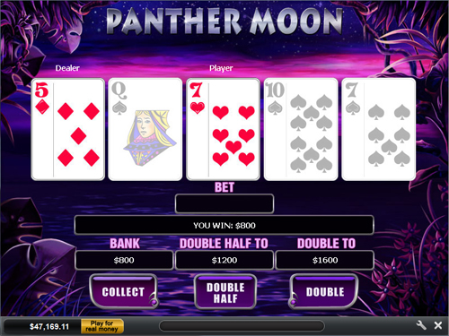 free Panther Moon 8 free games