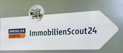 Berlin Buzzwords 2014 - Hackathon @ImmobilienScout24